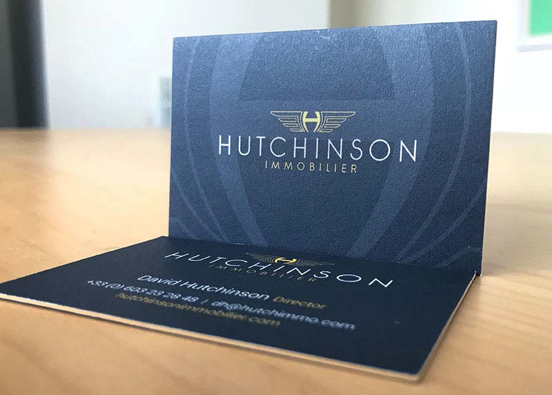 luxury real estate branding